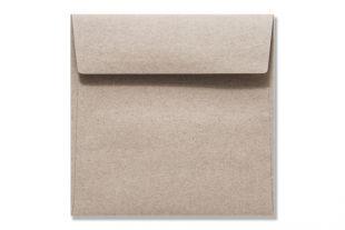 »Design-RC®« 160 x 160 mm grau (ohne Fenster)