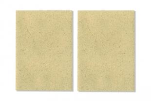 »Graspapier« 210 x 297 mm DIN A4