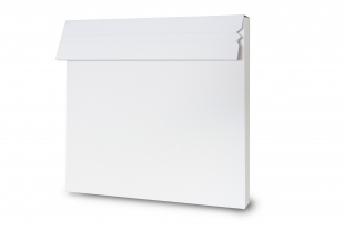 Briefumschlag 215 x 215 x 10 mm »Bilderdruck matt«