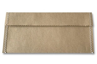 »Design-RC®« »ZickZack« 110 x 220 MM DIN lang grau