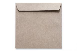 »Design-RC®« 220 x 220 mm grau (ohne Fenster)