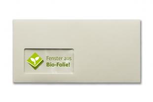 BioCycle Kreislauf 114 x 229 mm DIN C6/5 (mit Fenster)