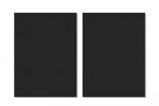»ecoFIBRES« black 210 x 297 mm DIN A4