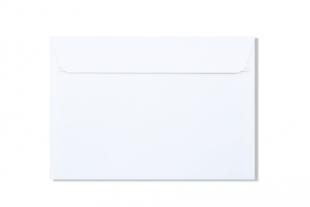 »Briefumschlag DIN B5« 176 x 250 mm weiß Elco Premium