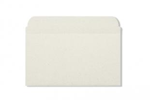 »Graspapier« FIXCOLL Briefumschlag 125 x 225 mm (ohne Fenster)