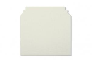 »Graspapier« Briefbox Briefumschlag 215 x 270 mm (ohne Fenster)