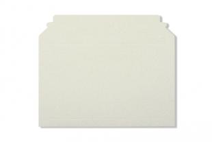 »Graspapier« Briefbox Briefumschlag 234 x 334 mm (ohne Fenster)