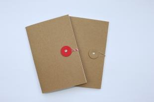 Orgi-Heft, »Design-RC®« außen, die umweltfreundlichen innen